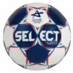 Select EHF CHAMPIONS LEAGUE REPLICA – Taille 3 – H594