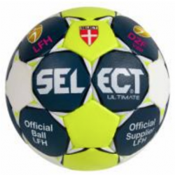 Select LFH OFFICIAL – Taille 2 – H569