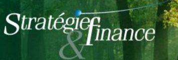 stratégie et finance